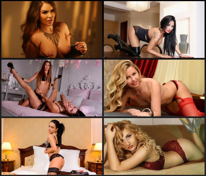 camjog featured webcam girls